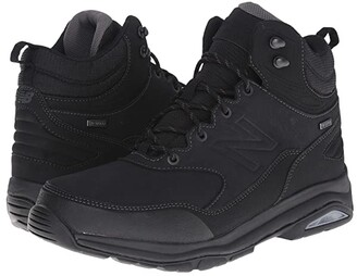 New Balance MW1400v1 (Black) Men's Hiking Boots