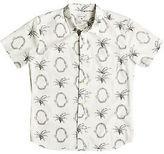 Quiksilver NEW QUIKSILVERTM Boys 8-16 Tropkill Short Sleeve Shirt Boys Teens Tops