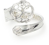 Alex and Ani PATH OF LIFE Spoon Ring