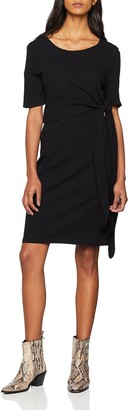 Selected Women's Slfdima Ss Dress B