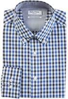 Nautica Wrinkle Resistant True Gingham Shirt