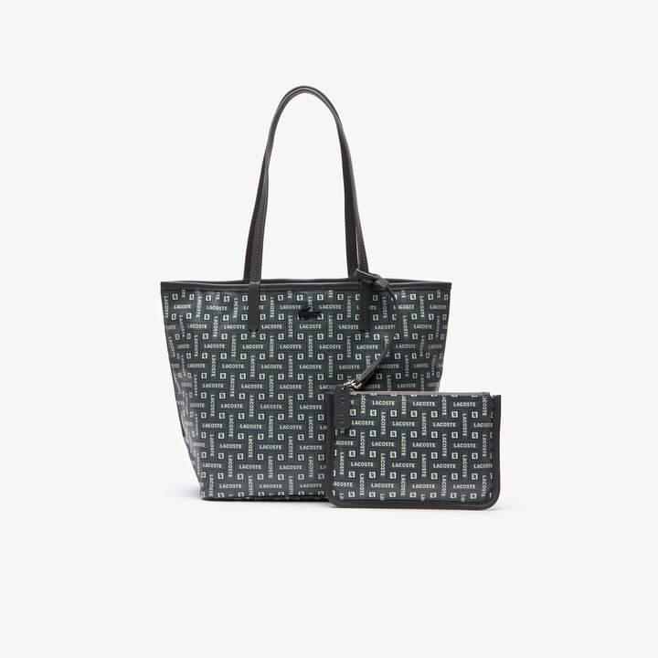 e0ac0cf7d02 Lacoste Tote Bags - ShopStyle