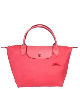 Longchamp Small Le Pliage Double Handle Bag
