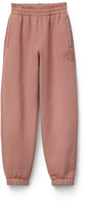 Alexander Wang Foundation Terry Sweatpant