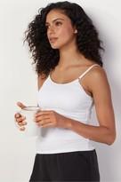 Women Cotton Underwire Cami