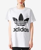 adidas Cotton Relaxed T-Shirt