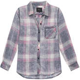 Rails Hunter Cloud Wash Shirt
