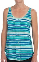 Woolrich Passing Trails Tank Top (For Women)
