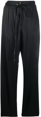 Vivienne Westwood Tie Waist Trousers