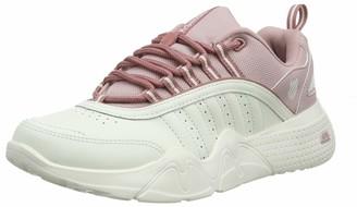 K-Swiss Women's Cr-Castle Low-Top Sneakers