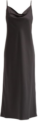 MAX MARA LEISURE Teoria Dress - Black