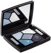 Christian Dior Carre Bleu 0.21Oz 5 Couleurs Couture Colours & Effects Eyeshadow Palette