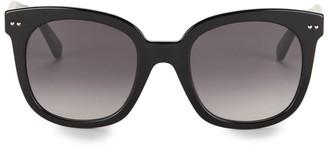 Kate Spade 50MM Square Sunglasses