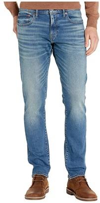 Lucky Brand 110 Skinny Jeans in Hail (Hail) Men's Jeans