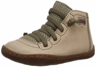 Camper Girls Peu Fw Slouch Boots