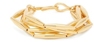 Tohum Maia 24kt Gold-plated Bracelet - Gold