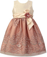 Jayne Copeland Tulle Special Occasion Dress, Little Girls (4-6X)