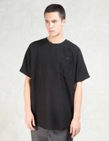 Publish Black S/S Grim T-Shirt