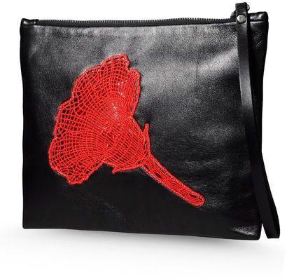 Christopher Kane Medium leather bag