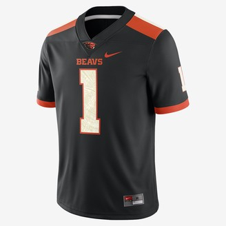 Nike Men's Football Jersey College Dri-FIT Game (Oregon State)