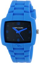 Rip Curl Men's A2630 - BLU Tour Midsize Blue Silicone Youth Watch