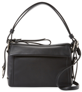 Marc by Marc Jacobs Prism 24 Small Leather Crossbody