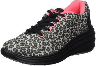 Beppi Womens Sport Shoe 2144800 Fitness Grey Size: 6.5 UK