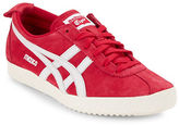 Asics Mexico Unisex Lace-Up Sneakers