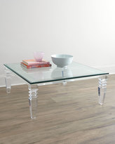 Interlude Christelle Coffee Table