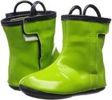 Robeez City Slicker Rainboot Mini Shoez (Infant/Toddler)