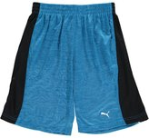 "Puma Big Boys' ""Heather Shock"" Shorts - , 10 - 12"