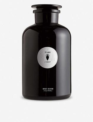 L'OBJET Cote Maquis Bath Salt 2 litres