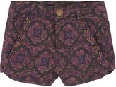 Ikks Jacquard shorts