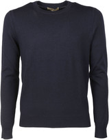 Burberry Crew Neck Jumper