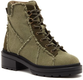 Rocket Dog Irys Women's Combat Boots
