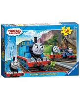Thomas & Friends Emergency Jigsaw