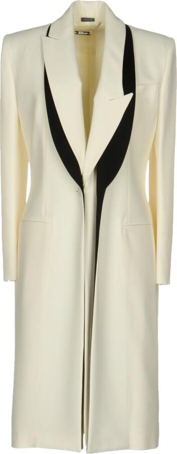 Alexander McQueen Overcoats
