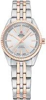 Swiss Military SM34047.07 Women's swiss-quartz watch