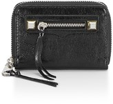 Rebecca Minkoff Mini Regan Zip Bag Wallet