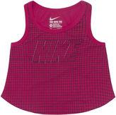 Nike A-Line Tank Top - Preschool Girls 4-6x