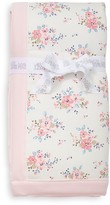 Little Me Infant Girls' Blossoms Blanket