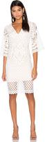 Bardot Charlie Lace Dress
