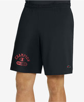 "Champion Men's Heritage Jersey 9"" Shorts"