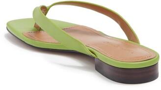 Who What Wear Cali Thong Sandal