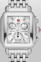 Michele Watches Deco Watch