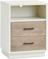 Thumbnail for your product : Furniture Wynn Kids Power Outlet Nightstand