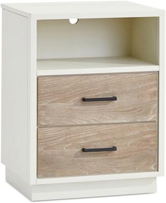 Furniture Wynn Kids Power Outlet Nightstand