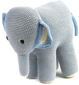 Anne Claire Crochet Mama Elephant - Blue Grey Mix
