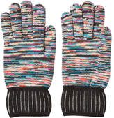 Missoni Wool Gloves