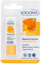 Logona Kosmetik Lip Balm Bio Calendula